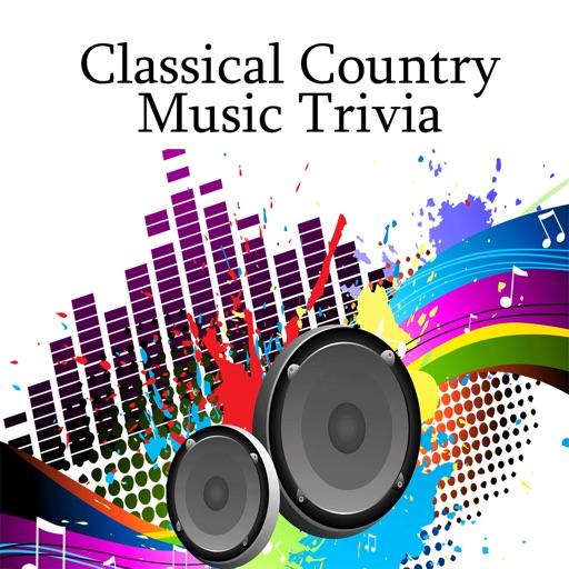 Classic Country Music iOS App