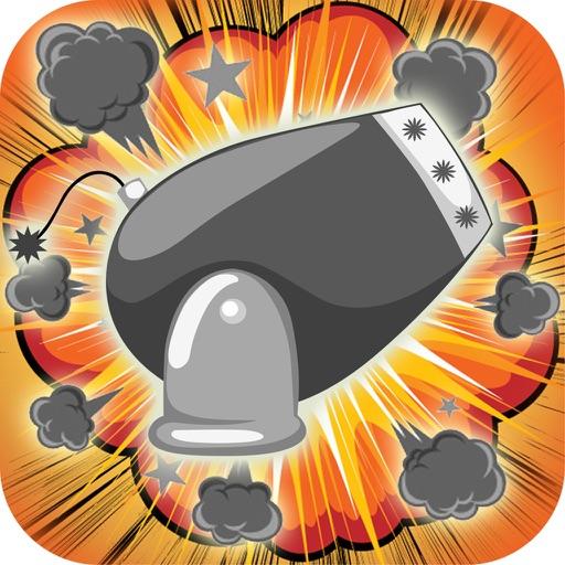 Cannon Ballistix iOS App