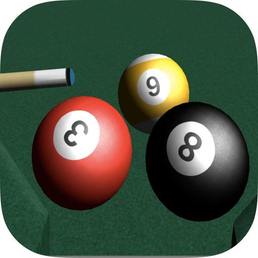 Hot Pool iOS App