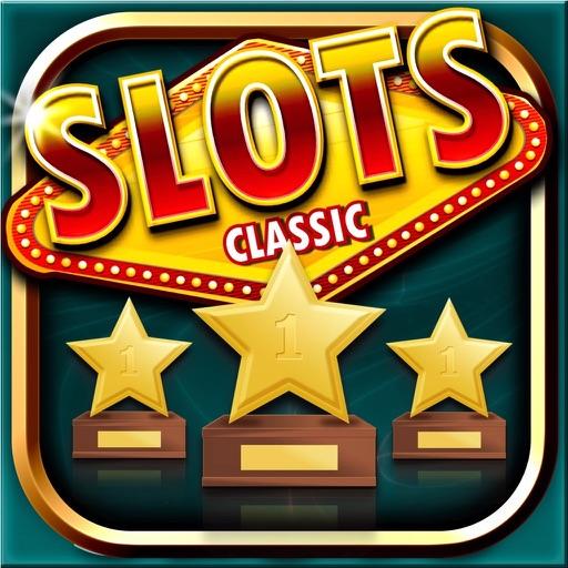 Royal Casino Jackpot - Free Vegas Style Slots Machine iOS App
