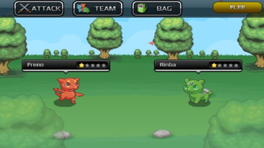 ZENFORMS: Protectors Screenshots
