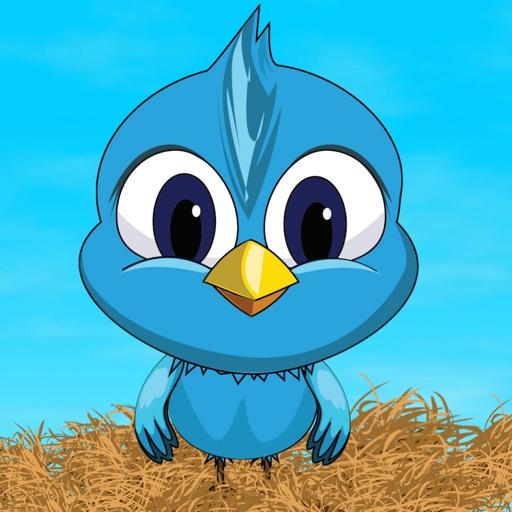 Lil Bird Free iOS App