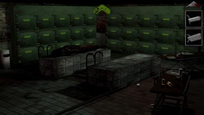 脱出ゲーム : ハンニバル - E01 羊たちの沈黙のスクリーンショット5