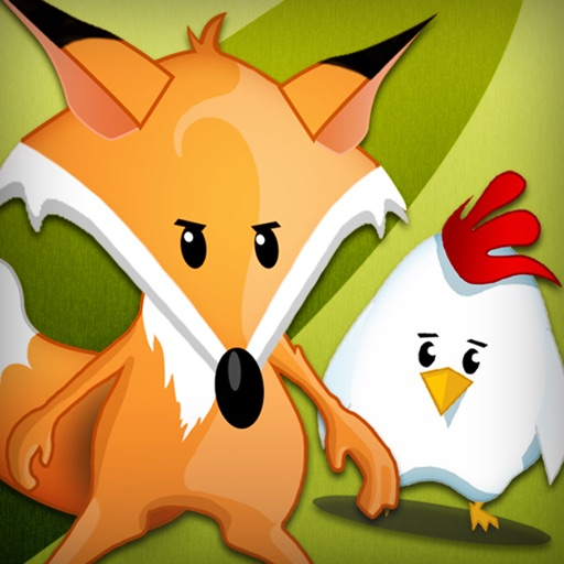 Fox&Chicken iOS App