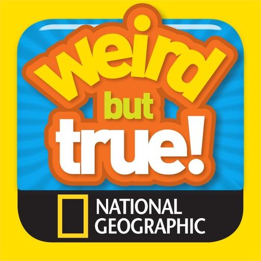 世界真奇妙:Weird But True【国家地理出品】