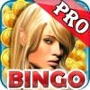 Mermaids Bingo Quest - Ace Las Vegas Big Win Bonanza Pro
