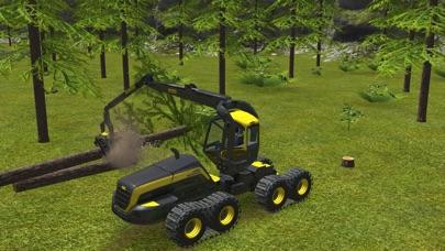 Screenshot #8 for Farming Simulator 16