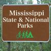 Mississippi: State & National Parks