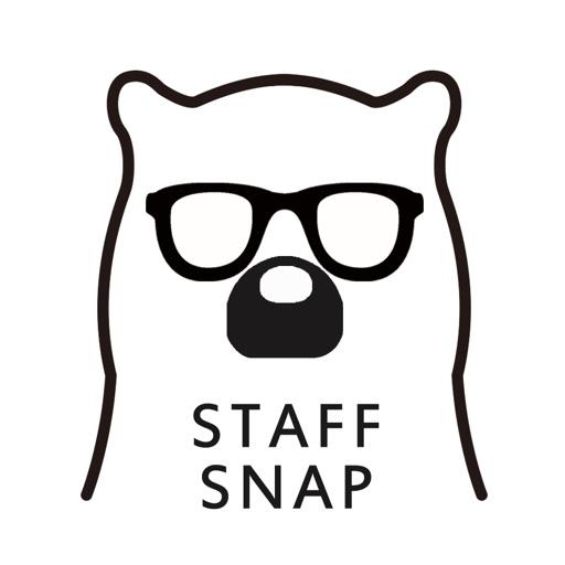 ファッションアプリSTAFF SNAP (スタッフスナップ)