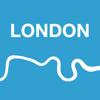 London Tube & Rail Maps