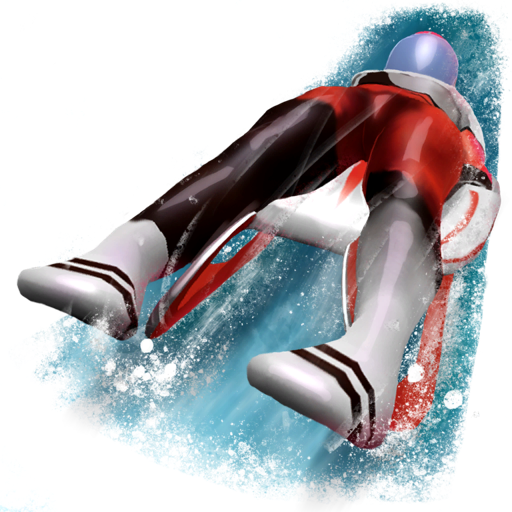 Luge Champion 3D - Winter Sports