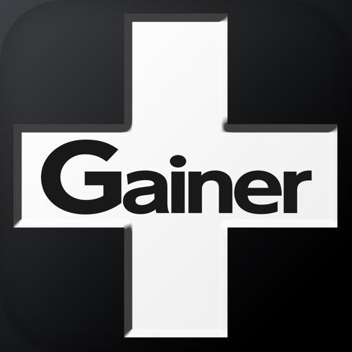 Gainer+