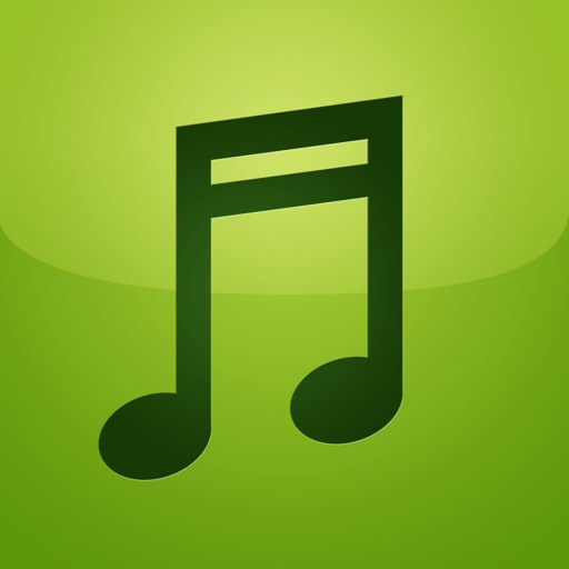 SFind for Spotify Premium iOS App