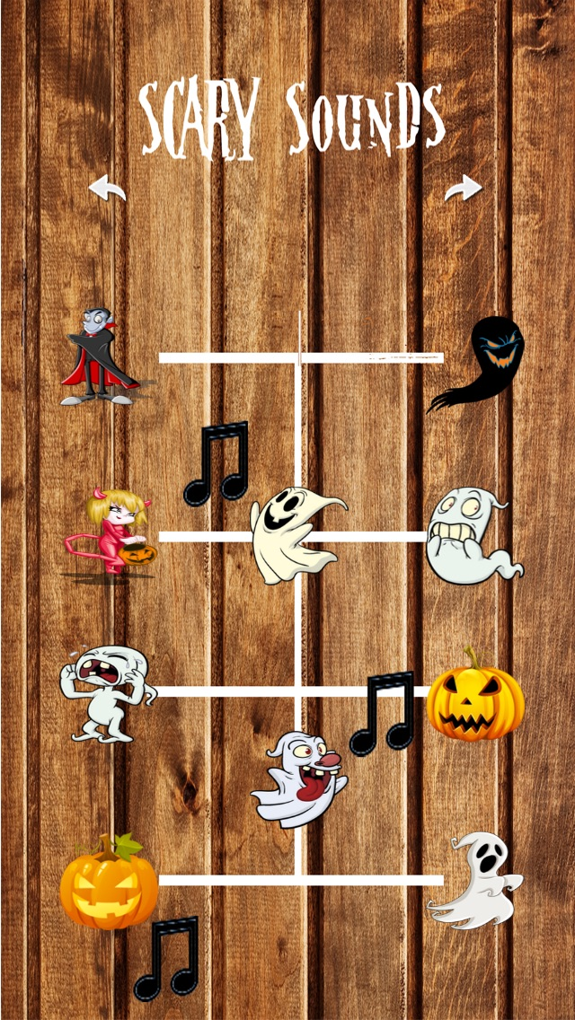 download Halloween Sounds Mania - Scary, Creepy, Spooky !!! apps 0