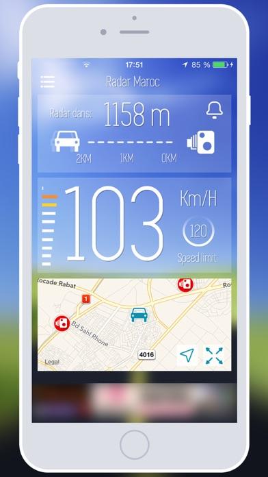 download Radar Maroc apps 2