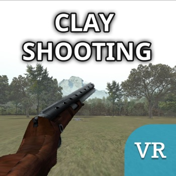 Clay Shooting VR for iPhone
