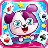 Klondike Rules Solitaire 2 – spades plus hearts classic card game for ipad free