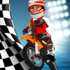 Netsummit Marketing, Inc. - Crazy Motocross Bikers: Xtreme Skills Madness Pro artwork