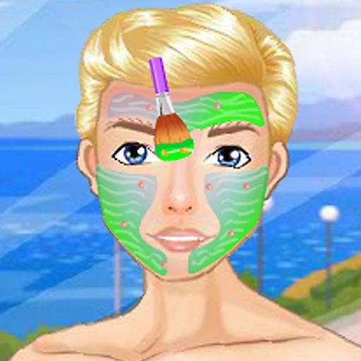 Model Beach SPA iOS App
