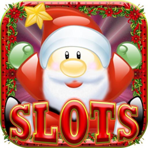 Slot Lucky X'mas iOS App