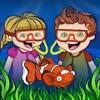 Ben & Lea™ Underwater Adventures - Preschool Educational Learning Games