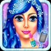Ice Mommy's Beauty Salon – Free Frozen Spa care game for kids