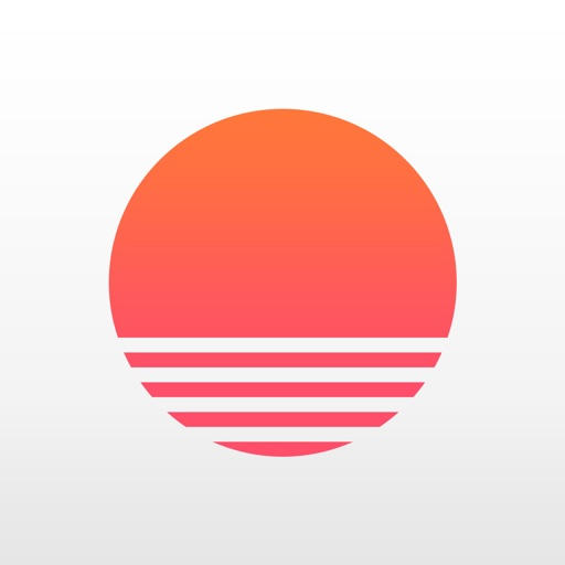 Sunrise Calendar – for iCloud and Google Calendar