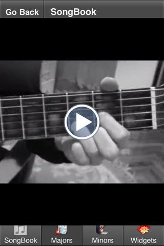 GuitarTeacher screenshot 3