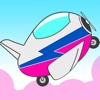 Air Plane Racing Rivals Mania Pro - cool jet flying action game