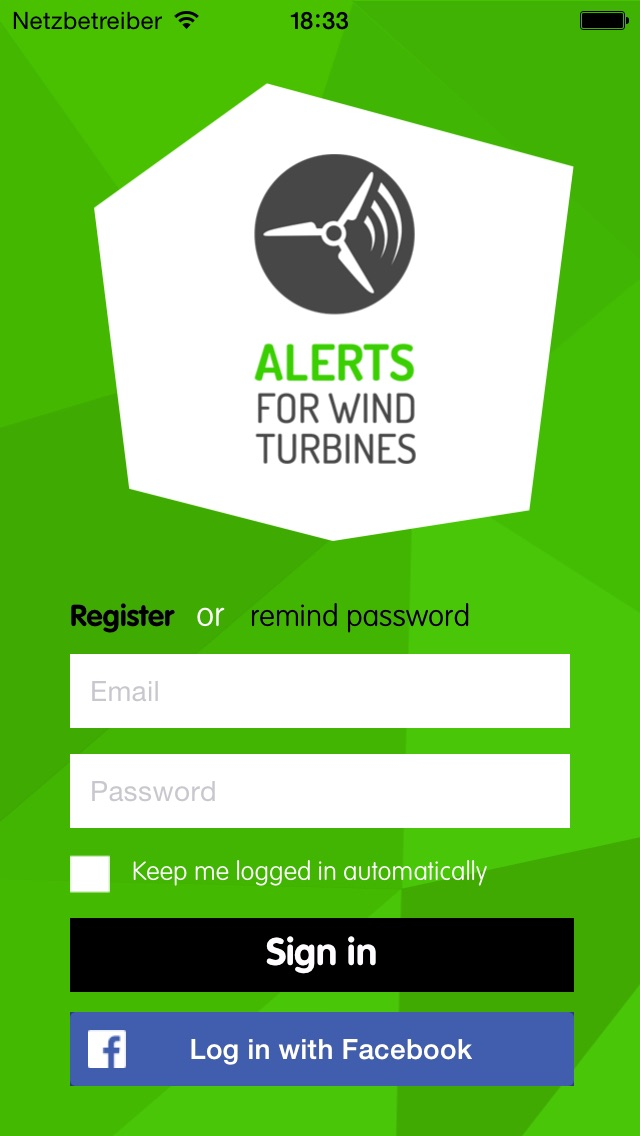 download Alerts for Wind Turbines apps 3