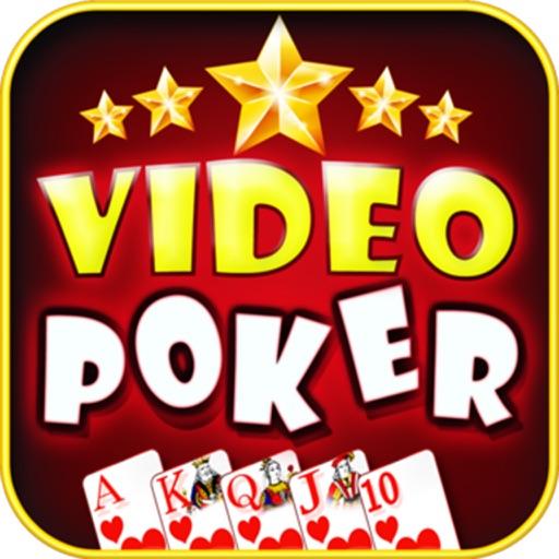 VideoPoker-Casino Lucky! iOS App