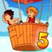 Island Tribe 5 (Premium)