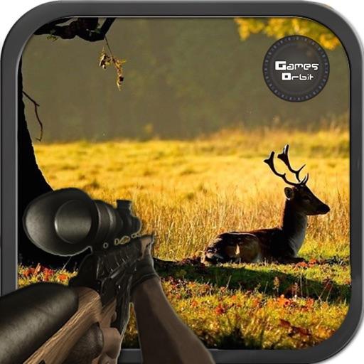 Deer Forest Hunting iOS App