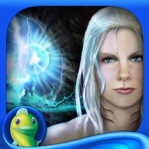 Rite of Passage: The Lost Tides HD - A Mystery Hidden Object Adventure (Full) iOS App