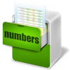 Templates for Numbers (calendar,chart,schedule,budget,business and more) - SHIMIN ZHANG
