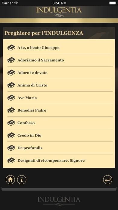Screenshot of Indulgentia LITE4