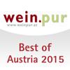 wein.pur - Best of Austria 2015