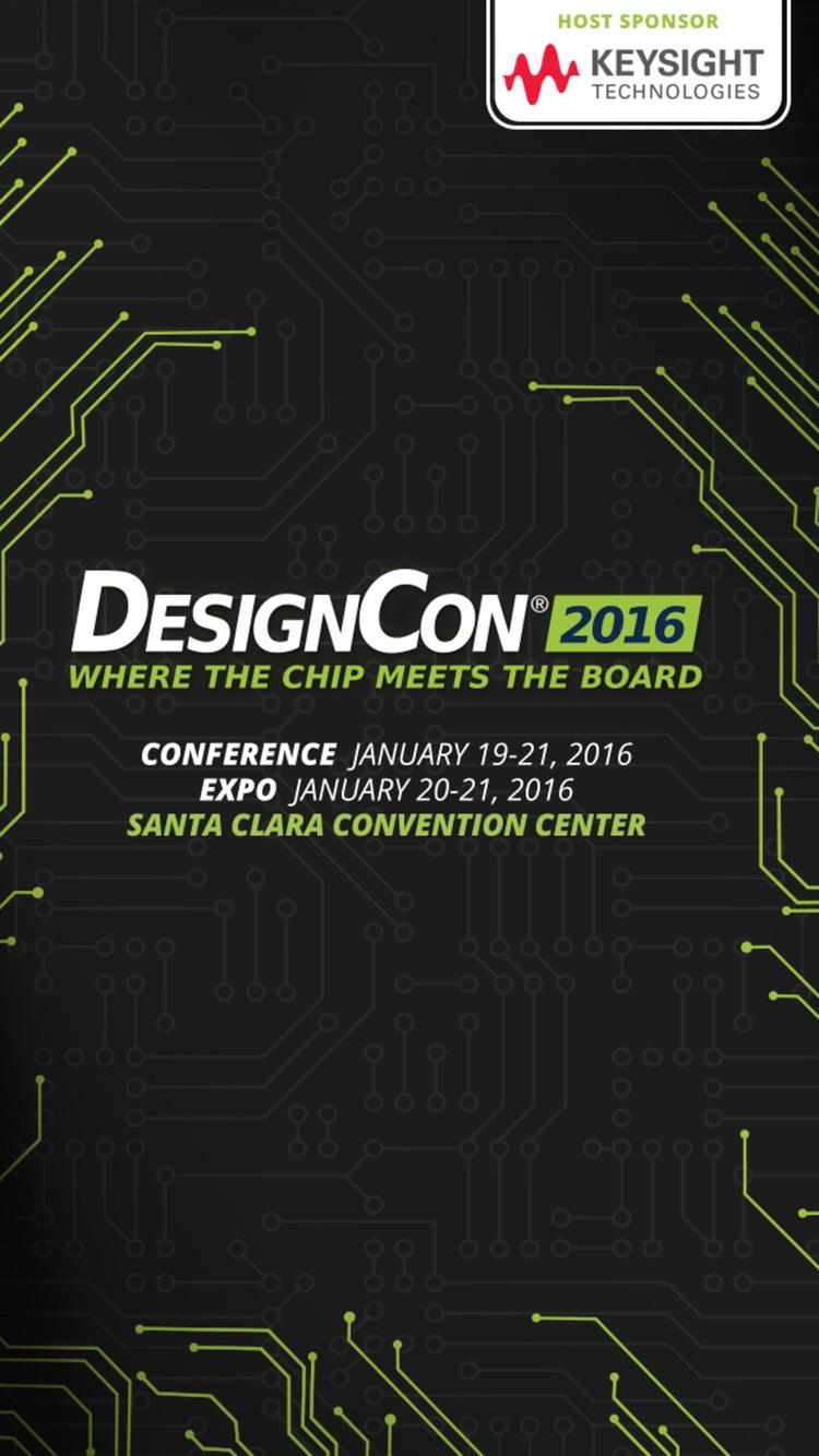 DesignCon by UBM LLC
