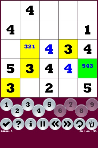 Addictive-Sudoku screenshot 4