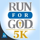 Run for God 5K Challenge icon