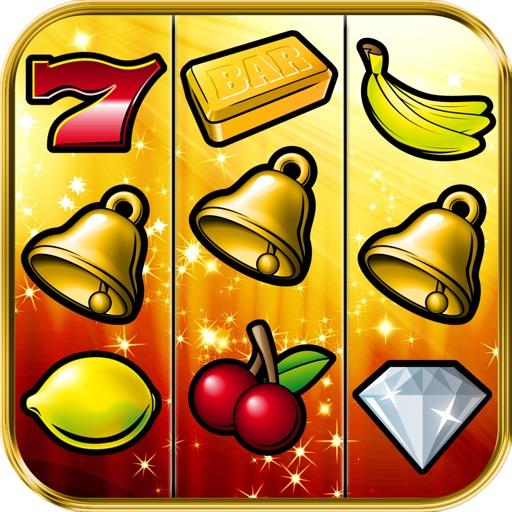 Alibabah Slots Machines FREE iOS App