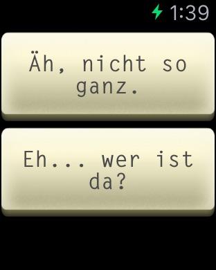 Lifeline: Stille Nacht Screenshot