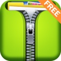 ZipApp Free - The Unarchiver icon