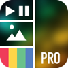 Vidstitch Video Collage for Instagram - Pro - Frames for Your...