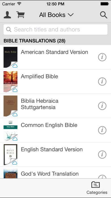 download The Gospel Project apps 3