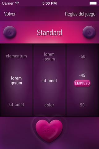 Pleasure Machine - Couple erotic game screenshot 4