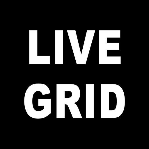 ライブグリッド (Live Grid)