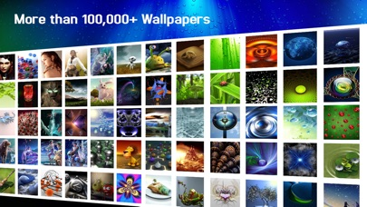Cool HD and Retina Wallpapers Скриншоты6