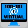 100-101 ICND1 Virtual Exam