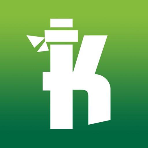 Klimbos Hero iOS App